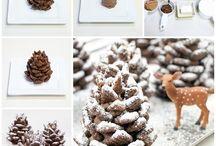 CHRISTMAS DESSERTS / by Kathy Estis
