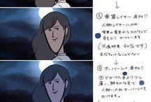 アニメ制作