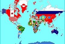 Steaguri - Flags
