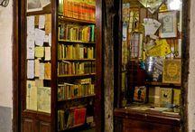 Llibreries i biblioteques