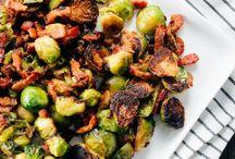 Recipes: Vegetables