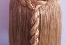 The Most Beatiful Braiding Hair