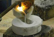 making jewellry