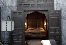 H&H - Master Bedroom