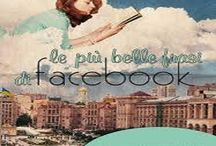 "Concorso ""Le più belle frasi di Facebook"" (Galassia Arte)"