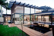 Residential Architecture / by Timothy Thibault