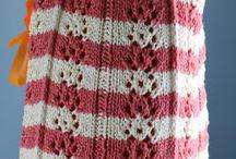 Knit Purses/Bags