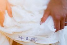 Wedding Ideas / by Teresa Davis