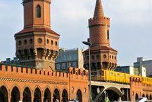 Paris-Germany-Prague Chistmas 2018-2019