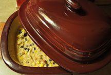 Food-Deep Dish Baker / by Tonya O'Dell