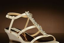 Fine sko/sandaler