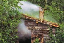 Sauna experience / Sauna is part of Finnish culture, let's look closer!