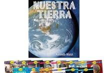 Bilingual/Spanish books / by Naomi Ovando