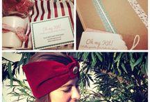 Fashion kits / Con collares, turbantes...y muchas cosas más