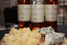 Scotch food pairings