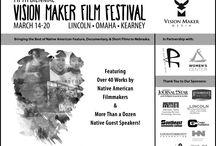 Vision Maker Film Festival 2014 / http://visionmakermedia.org/festival