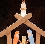 Christmas kids crafts / by Julie Lasota