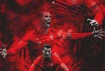 Futebol ⚽️ / Ronaldo