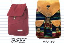 Fair Trade Bags / Wonderful fair trade bags from around the world.