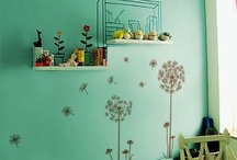 Home Inspirations/Organise / by Hannah