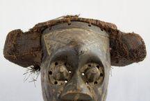 Kuba Pwoom Mask