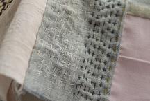 Textiles / by Mariel Barreto