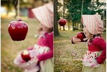 Falloween Party / by Melody Botnen