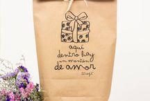 bolsas de amor