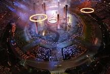 London 2012 Olympics / by stephen medden