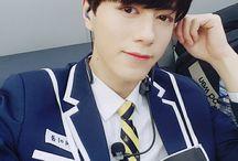 Jacob - Jang Peong