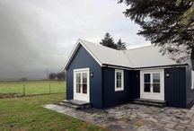 Tiny Houses  ❤