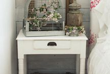 Shabby Chic  / by Jennifer Smith