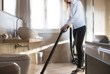 Accommodation Cleaning