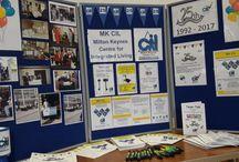 MK CIL 25th Anniversay celebrations & our AGM