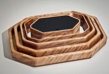 Modern innovation, craftmanship and design