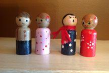 Christmas ~ Operation Christmas Child Shoebox / by ~Shari R