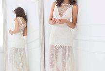 Novias / Vestidos de novia www.anapugliesi.com