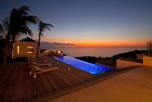 Villa Palm Springs / by St. Barths Online