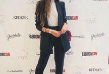 Valeria style