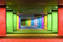 arcades architecture