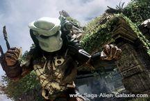 Predator : Call of Duty Ghost / Predator - Ghost DLC