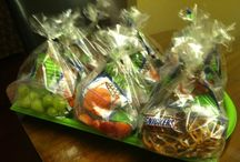 Snacks for T-ball / by Florence Gines