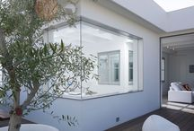 Spaces, home & deco / by Lu Merlo