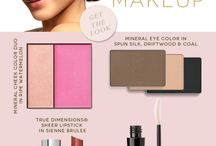 Mary Kay Make up Looks / Hier findet ihr tolle Looks für eure Mary Kay Produkte