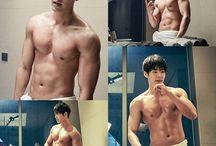 Kim Woo Bin ❤️