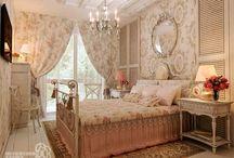 Дизайн моего дома / О красоте моего дома