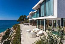 Villas de lujo en Croacia / Villas de lujo en Croacia