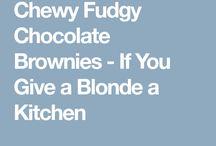 just brownies