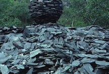 ART: ANDY GOLDSWORTHY