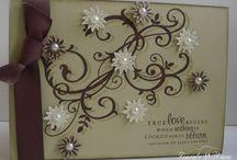 Cards - Flourishes & Swirlydoos